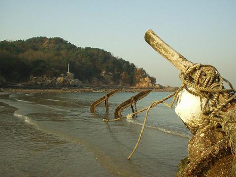 Ur-wang beach