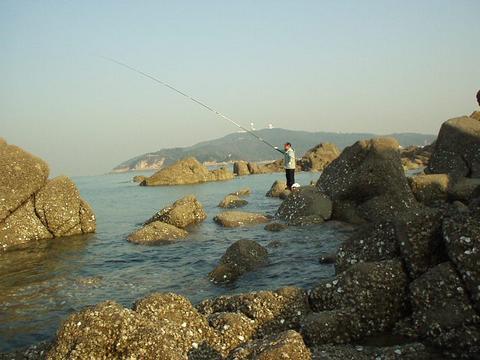 Fisherman at Ur-wang